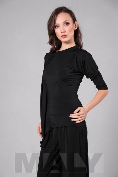 "MF181103 - Damen Shirt ""Off Shoulder"""