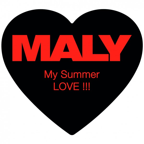 MALY - My Summer LOVE!!!