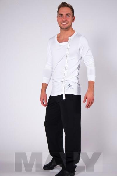 LC172102 - Shirt mit Kontrastband