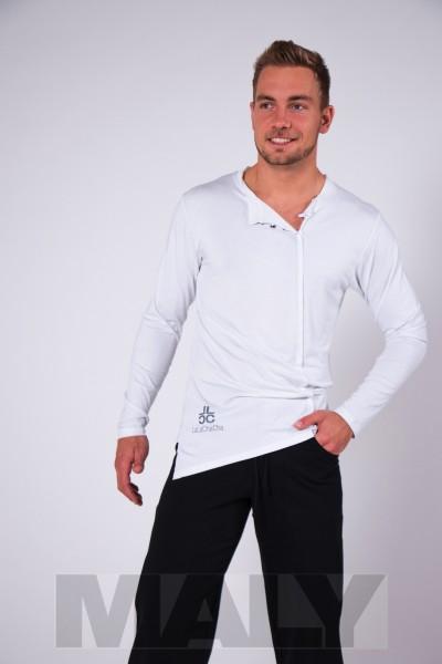 LC122102 - Shirt diagonal geschnitten