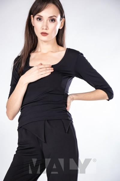 MF151105 - Damenshirt Basic