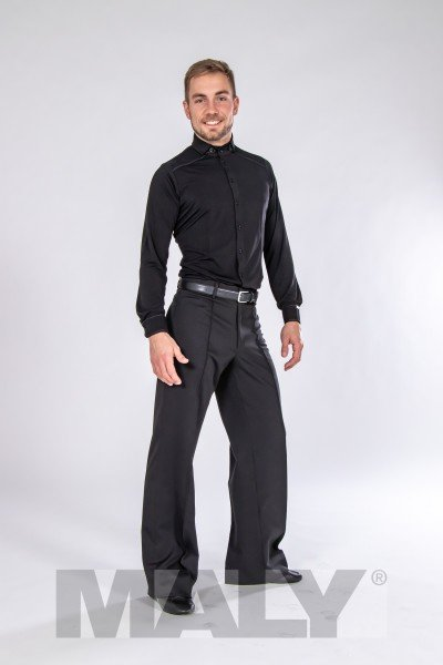 MF182401 - Herrenhose Basic