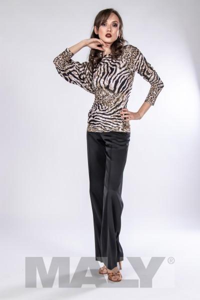 MF191103 - Damen Shirt mit weitem Arm